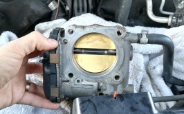 What a throttle body should look like.